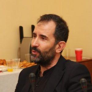 José María Fernández Comas, profesor del curso: Dr. Lawyer & Mr. Sales: Claves en la venta de servicios jurídicos