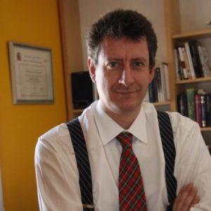 Carlos Adeva, profesor del curso: Comunicación Interna en los Despachos: Liderazgo, motivación y cohesión