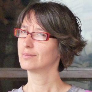 Nùria Ribas, profesora del curso: Comunicación corporativa OFFLINE para bufetes de abogados