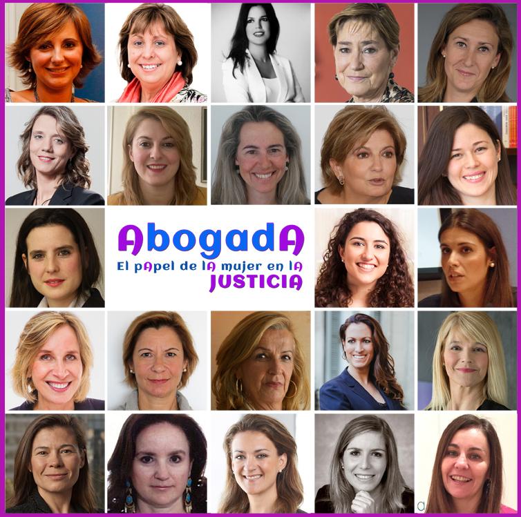 """descarga del eBook de Lawyerpress """"AbogadA – La mujer en la justicia"""""""