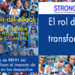 eBook rol de RRHH en transformación digital