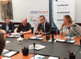 STRONG element celebra su XII Jornada de Marketing en colaboración con la Mutualidad de Abogacía