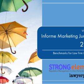Descarga Informe de Marketing Jurídico 2019