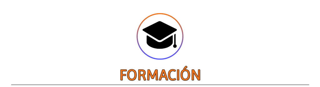 Programas de Formación by STRONG element